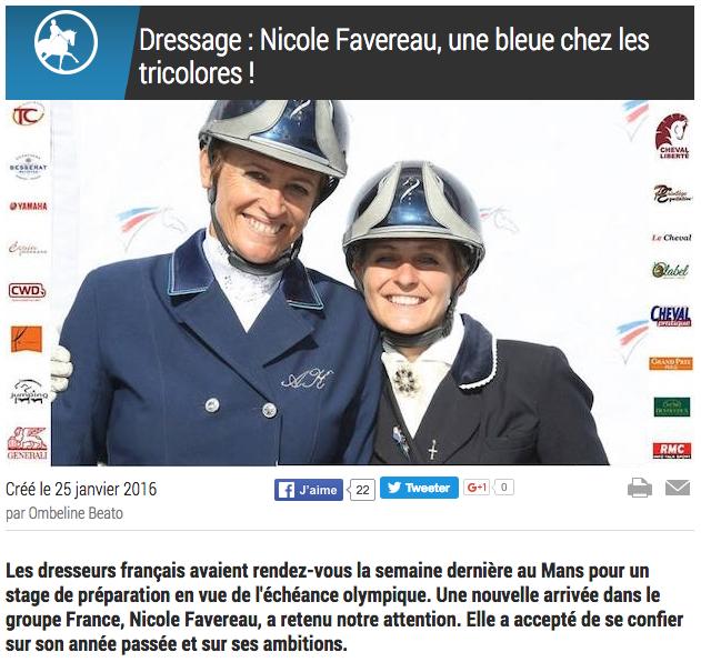 Nicole Favereau